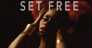 Diarra Releases New Single 'Set Free'