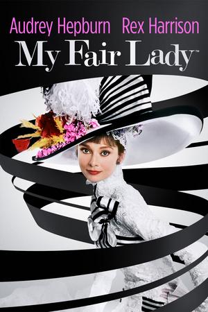 MY FAIR LADY Debuts on 4K Ultra HD May 25