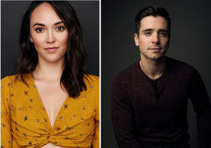 NJSO and Paper Mill Playhouse Present 'Tonight' With Belinda Allyn and Matt Doyle