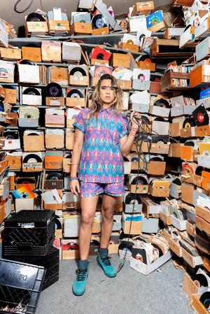 BWW Interview: Vivek Shraya on HOW TO FAIL AS A POPSTAR's Journey From the Stage to the Page