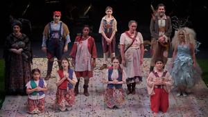 Opera Orlando Presents ENCORE! Presentation of HANSEL & GRETEL