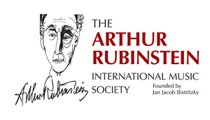The 16th Arthur Rubinstein International Piano Master Competition Announced