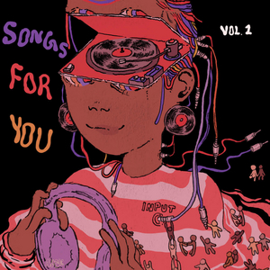 Vans and Record Store Day to Release 'Songs For You, Volumes 1 & 2'
