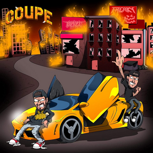 Blaize Links With FREAKY For New Bass-Infused Single 'Coupe'