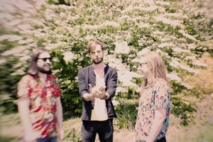 Hot Knives Share Lead Single 'Static Bloom'