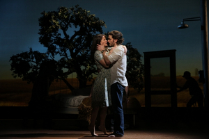 Kelli O'Hara, Steven Pasquale, Jason Robert Brown and More Join THE BRIDGES OF MADISON COUNTY Reunion Panel
