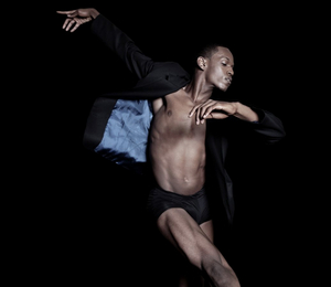 Bridge Street Theatre Presents Thang Dao Dance Company in Residence