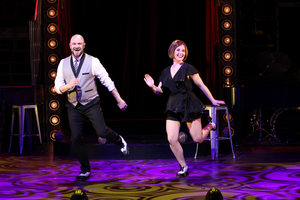 CRAZY FOR GERSHWIN Announced At Arizona Broadway Theatre
