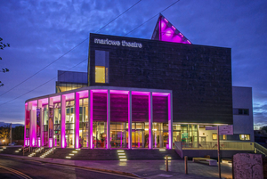 The Marlowe in Canterbury and the Mercury in Colchester Create New Artist Commission Programme