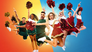 BRING IT ON THE MUSICAL Starring Amber Davies and Louis Smith Announces London Season