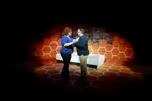 BWW Review: CONSTELLATIONS at Out Of Pocket Productions