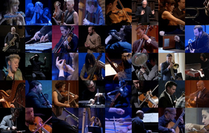 International Contemporary Ensemble Announces Free TUES@7 Events For March