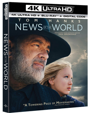 NEWS OF THE WORLD Will Be Available on Digital March 9