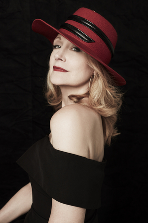 Patricia Clarkson to Star in LILLY