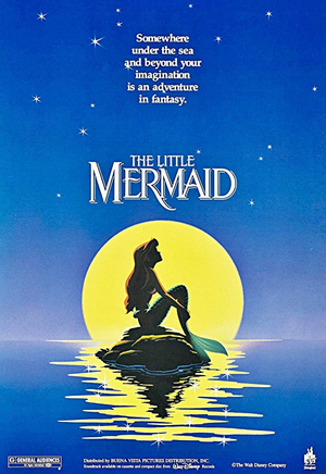 Jessica Alexander Will Star in THE LITTLE MERMAID Live Action Film