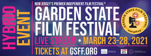 The Garden State Film Festival Returns March 23