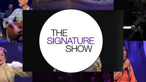 VIDEO: Signature Theatre Releases 10th Episode of THE SIGNATURE SHOW