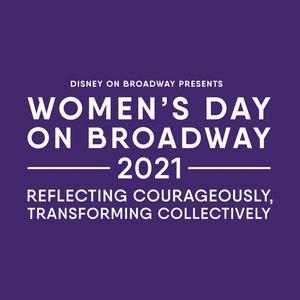 Laura Benanti, Karen Olivo & More Join Festivites for Women's Day on Broadway