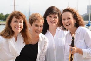 The Orion Ensemble to Perform at PianoForte Studios