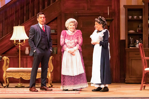 BWW Review: ARSENIC & OLD LACE Delivers Killer Performance at JPAS