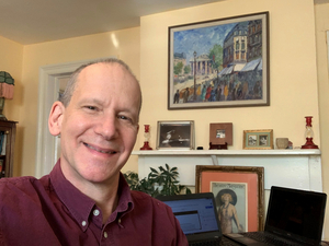 BWW Interview: At Home with GOLDEN DOOR SCHOLARSHIP Founder Rian Keating