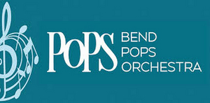 Bend Pops Orchestra Announces Eddy Robinson as New Conductor