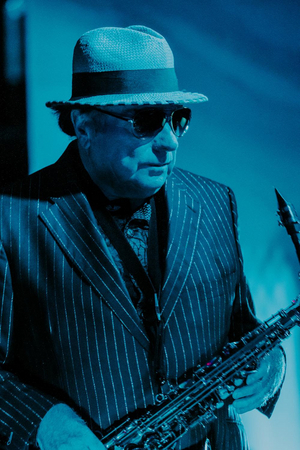 Van Morrison Announces New Album Out May 7