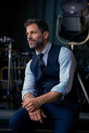 Zack Snyder to Receive Valiant Award at HOLLYWOOD CRITICS ASSOCIATION FILM AWARDS