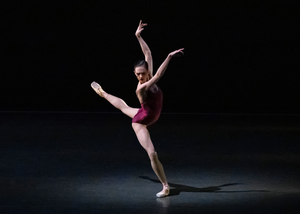 Lauren Lovette to Give Final Performance With New York City Ballet