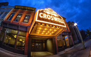Croswell Opera House 'Cautiously Optimistic' About Holding 2021 Season