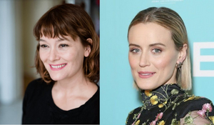 Taylor Schilling Joins Cast of Seattle Rep's Upcoming PLAYS IN PROCESS