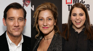 Edie Falco to Star as Hillary Clinton in Ryan Murphy's IMPEACHMENT: AMERICAN CRIME STORY