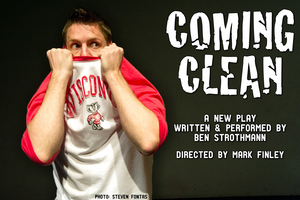 Ben Strothmann's COMING CLEAN Will Stream Through March 20