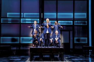 EVERYBODY'S TALKING ABOUT JAMIE Returns to The West End From 20 May