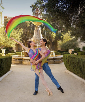 Pasadena Civic Ballet Presents WIZARD OF OZ Drive-In Performance