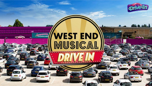 West End Musical Drive In Returns in April