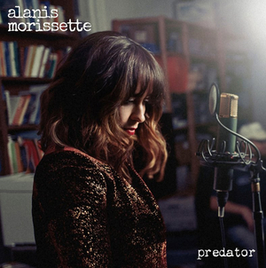 Alanis Morissette Releases Demo Version of 'Predator' From JAGGED LITTLE PILL