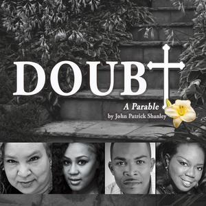 DOUBT - A PARABLE Encore Performance Announced For Memphis Black Arts Alliance