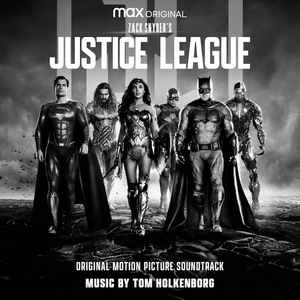 ZACK SNYDER'S JUSTICE LEAGUE Soundtrack Will Be Released March 18