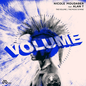 Nicole Moudaber Enlists Club Icon Alan T For New 'The Volume' EP