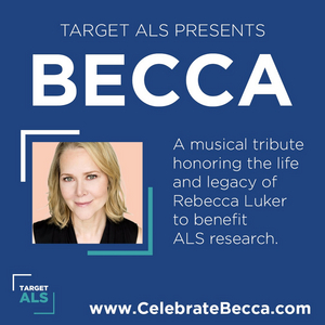 Laura Benanti, Sierra Boggess, Michael Cerveris and More to Take Part in Concert Fundraiser in Memory of Rebecca Luker