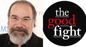 Mandy Patinkin Will Star in Season Five of THE GOOD FIGHT