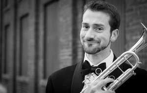 Artist Series Concerts of Sarasota Presents VENTURES IN BRASS  with the Venice Symphony Brass Quintet