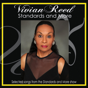 BWW CD Review: Vivian Reed STANDARDS AND MORE Is More Than Standard