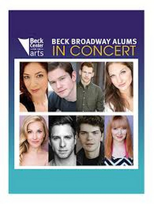 BWW Review: BECK CENTER BROADWAY ALUMS IN CONCERT at Beck Center For The Arts/on-line