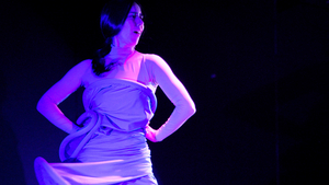 BWW Interview: Sheila Carrasco on Exploring Female Identity in ANYONE BUT ME