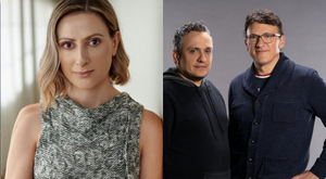 Anthony Russo, Joe Russo and Angela Russo-Otstot To Receive Honorary Doctorates from Cleveland Institute of Art