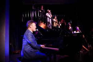 BWW Review: Opening Gala at The Brunswick Ballroom