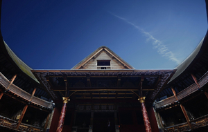 Shakespeare's Globe Prepares To Re-Open its Doors