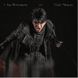 Gary Numan Shares New Track 'I Am Screaming'